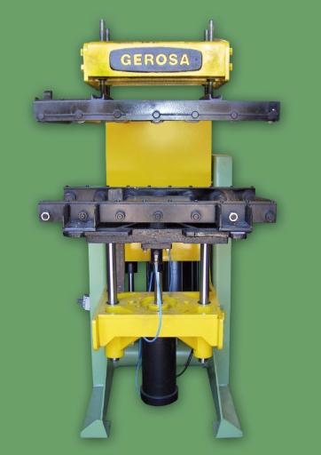 Manipulador de Moldes GEROSA di 350