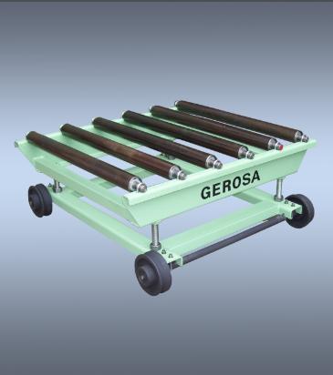 Mesa Transfer GEROSA 1
